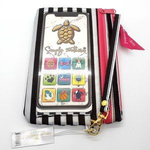 Simply Southern Phone Wristlet - LINES